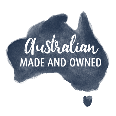100% Australian Made and Owned